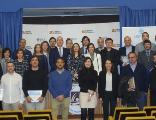 RECOGNITION FOR PREVENTION AND REDUCTION OF OCCUPATIONAL ACCIDENTS