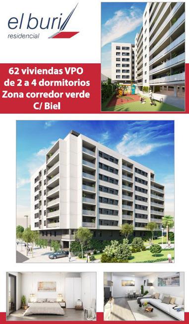 Residencial El Buril