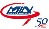 Grupo MLN Logo