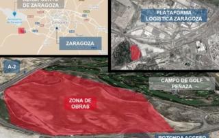 COPHA adjudicataria ampliación de PLAZA