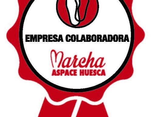 Grupo MLN colabora con la 9ª Marcha ASPACE Huesca